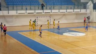 Παλικαρίσια νίκη του ΑΠΟΕΛ, 4-5 την ΑΕΚ στο «Κίτιον» (video)