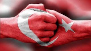 Turkiyem!