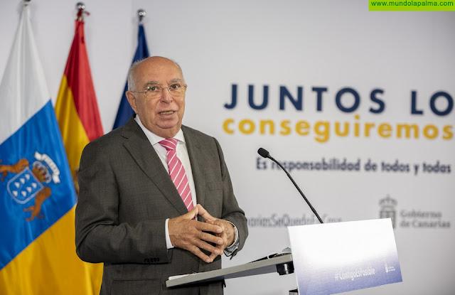 El Gobierno de Canarias aprueba las bases para la convocatoria de subvenciones a proyectos de cooperación al desarrollo internacional con 1,2 millones