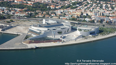 Lisboa - Belém - Fundação Champalimaud