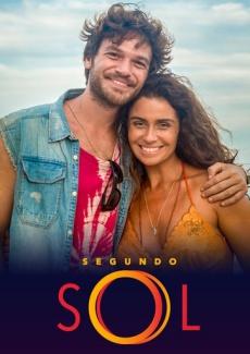 Novela Segundo Sol