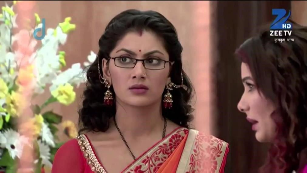 kumkum bhagya full story written update