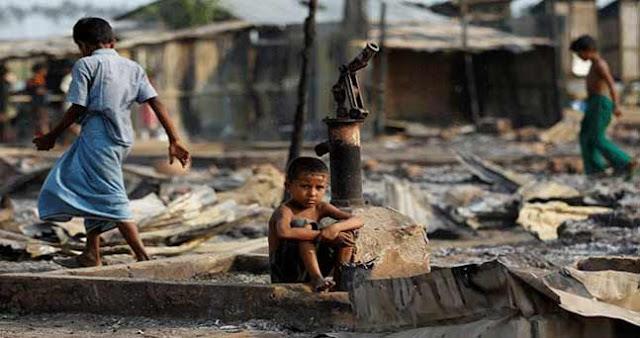 মিয়ানমারের রোহিঙ্গা নৃশংসতা নিয়ে আমেরিকার গভীর তদন্ত শুরু