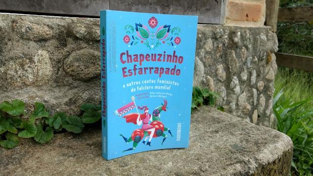 Resenha Livro Chapeuzinho Esfarrapado