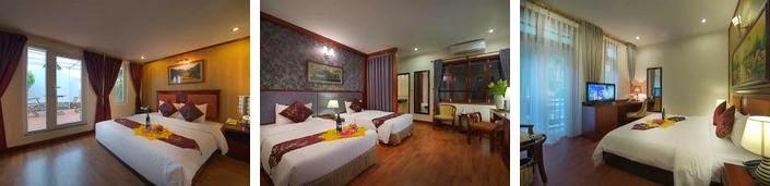 Gia Bao Palace Hotel