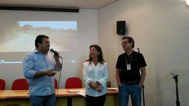 Programa Família Paranaense é apresentado a representantes de 12 municípios da região de Campo Mourão