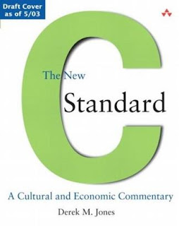 The New C Standard: A Cultural and Economic Commentary