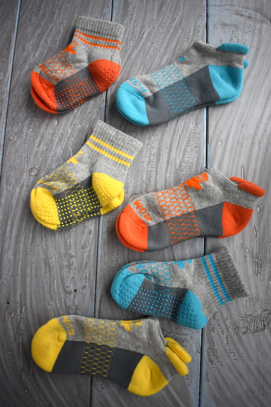 Bombas Kids and Toddler Socks