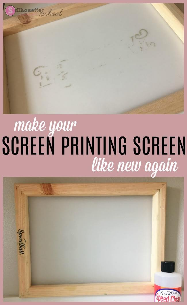 Screenprint, screenprinting, screenprinting supplies, screenprint shirts, how to screenprint