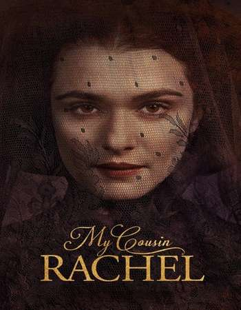 My Cousin Rachel 2017 Hindi Dual Audio BRRip Full 480p Movie