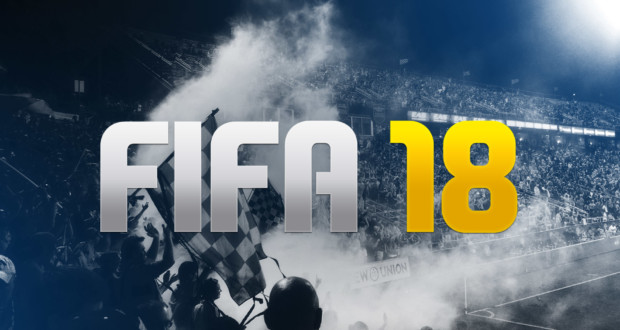 Games&Cheats: FIFA 2018 [TORRENT] [PC/PS3/XBOX 360/PS4]