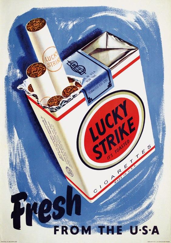 сигареты реклама картинки вспомнили звездные пары