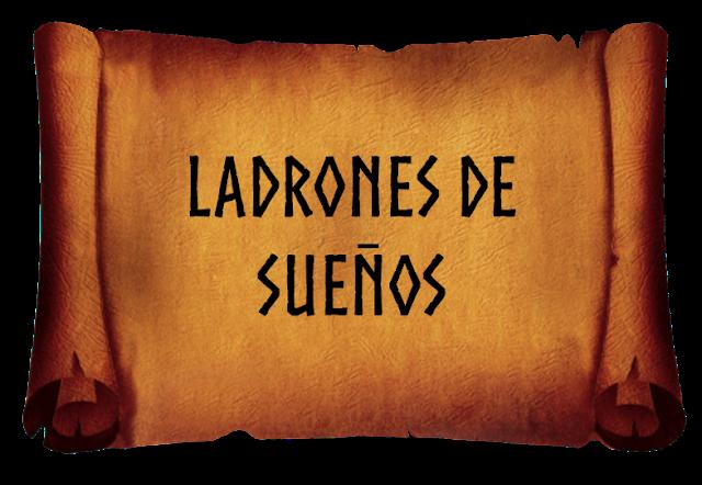 Aventura de nivel 1 para Dungeons & Dragons - Ladrones de Sueños