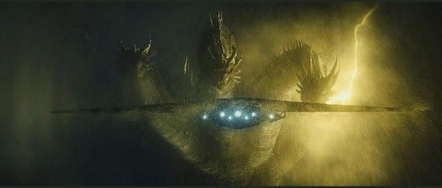 Chúa Tể Godzilla: Đế Vương Bất Tử - Ảnh 2
