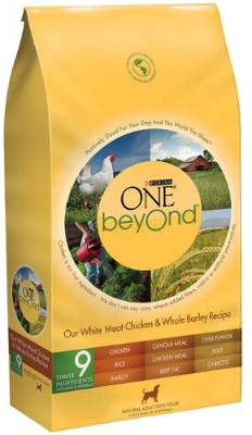 Purina Beyond Chicken And Egg Cat Food