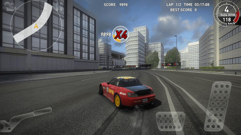 Real Drift Car Racing MOD Dinheiro Infinito 2021 v 5.0.8