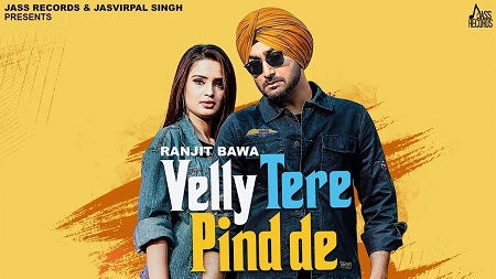 Velly-Tere-Pind-De-lyrics-video-song