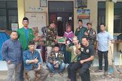 GP Ansor Salurkan Bantuan Untuk Korban Tsunami Selat Sunda Banten