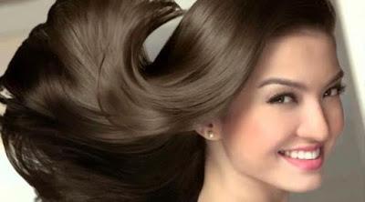 Solusi Alami Untuk Meningkatkan Pertumbuhan Rambut