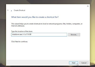 Cara Boot ke Advanced Startup Options di Windows 10