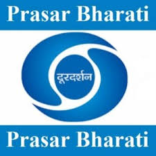 Prasar Bharati Recruitment 2019 06 Social Media Manager, Video Editor, Sub-Editor, Asset Manager Jobs in Prasar Bharati