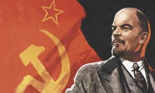 Vladimir Lenin- Biography-Facts (22 April 1870 -21 January 1924) -రష్యా విప్లవ నాయకుడు మరియు కమ్యూనిస్ట్ రాజకీయ వేత్త లెనిన్ గురించి  సంక్షిప్తముగా