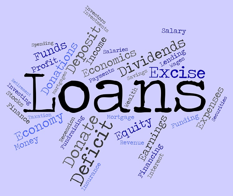 Impaired Credit Loans