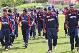 International records set by Nepal in Cricket