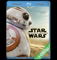 STAR WARS: EL DESPERTAR DE LA FUERZA (2015) 1080P HD MKV INGLÉS SUBTITULADO