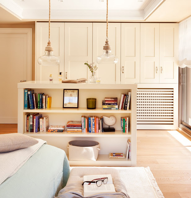 Blog Achados de Decoração, casa linda e confortável