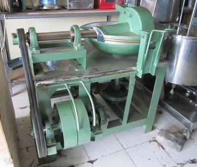 gambar mesin pembuat bakso
