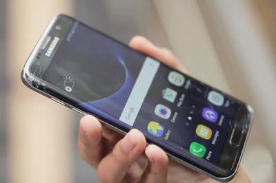 Dịch vụ thay màn hình Samsung Galaxy Note 7 lấy ngay tại Hà Nội