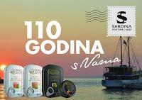 110. godina sardina Postira slike otok Brač Online