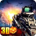 Zombie Frontier 3 - Shot Target v1.95 (MOD, unlimited money)