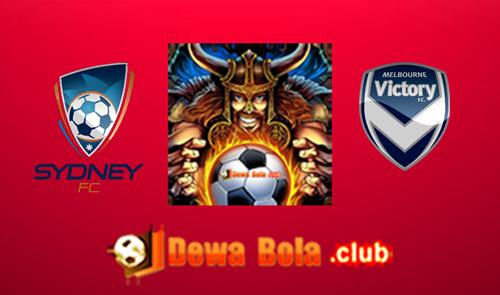 Prediksi Sydney FC VS Melbourne Victory 3 Maret 2017