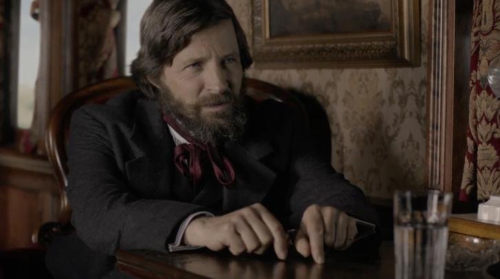Hell on Wheels - Episode 5.13 - Railroad Men - Promo & Sneak Peek