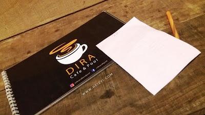 Dira Cafe & Pool Tempat Hits di Jember