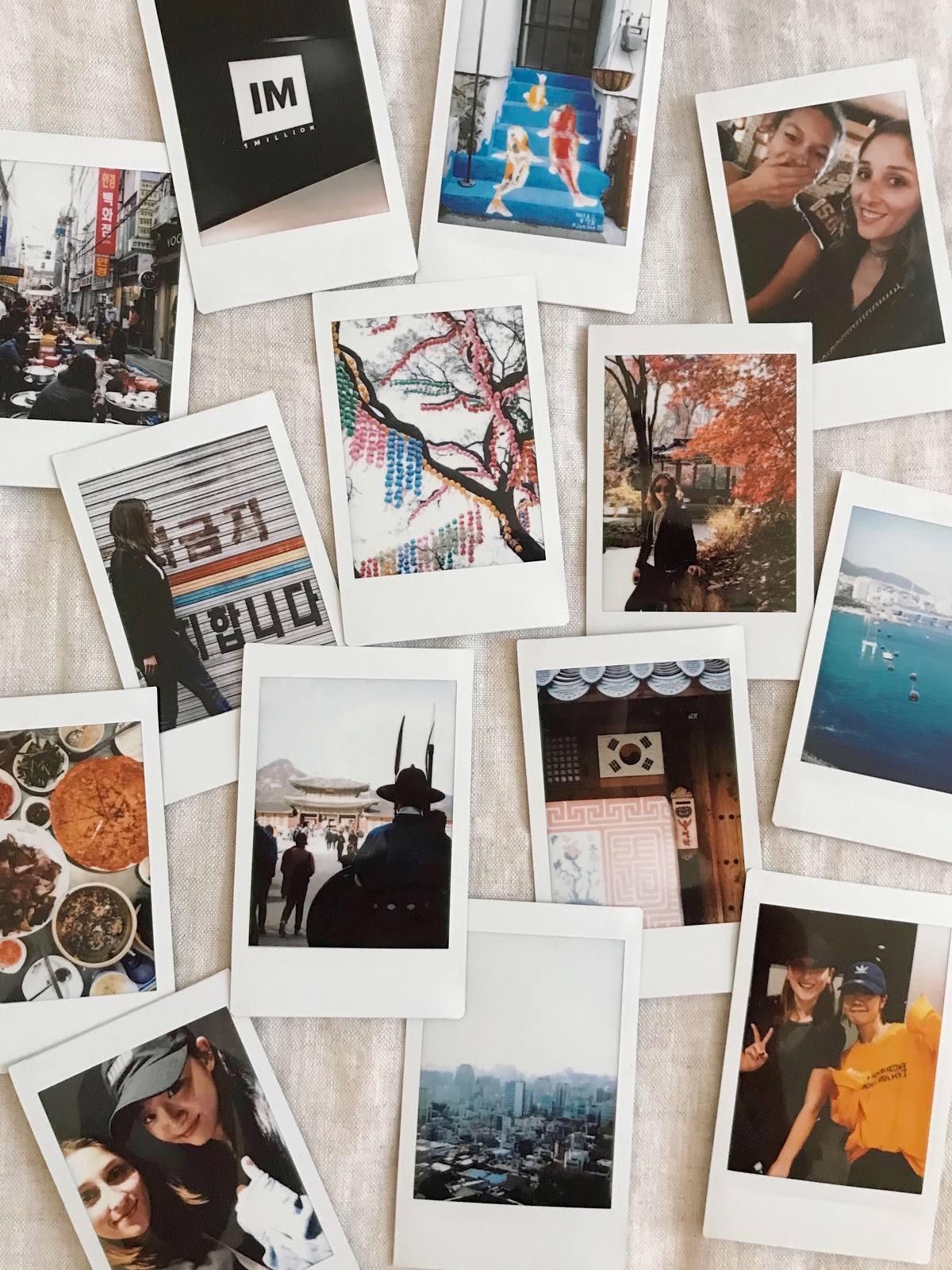 Korea Photo Diary