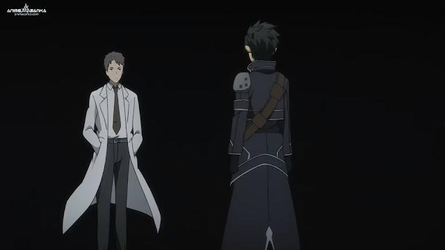 Sword Art Online موسم أول بلوراي مترجم تحميل و مشاهدة اون لاين 1080p