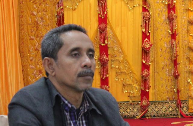 Ketua PWI Aceh, Tarmilin Usman Terpilih Kembali