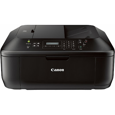 Canon Pixma MX392 Driver Download