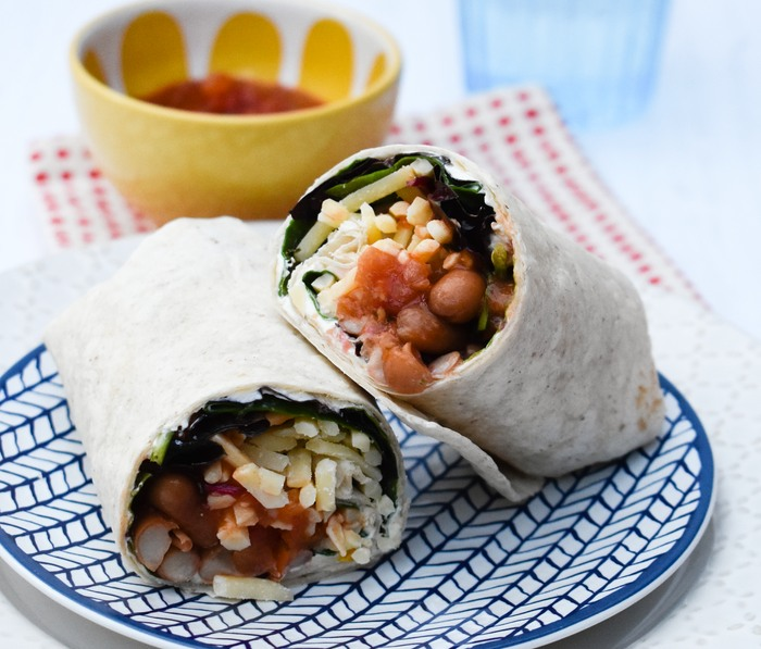 20 Best Vegan Lunch Wrap Recipes Tinned Tomatoes