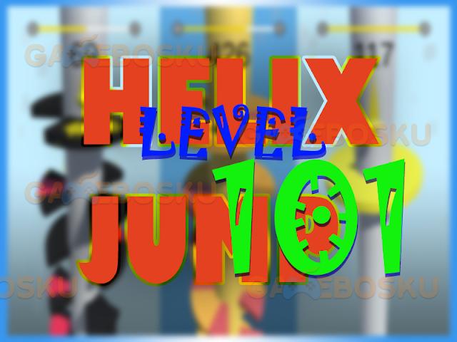 HELIX-JUMP-LEVEL-101