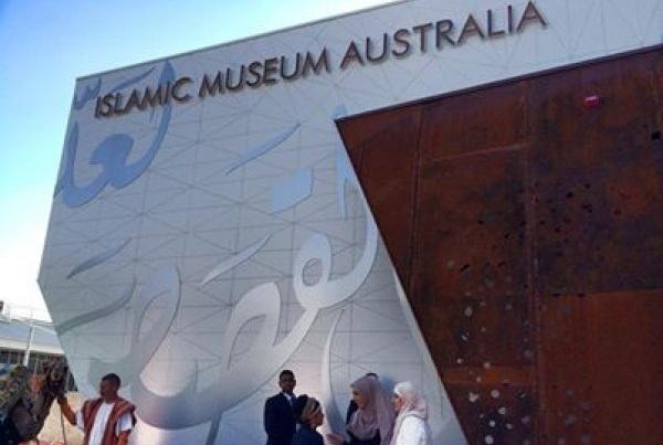 Museum Islam Australia Dapat Respons Positif dari Warga