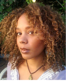 Pynkstarr: My curly Inspiration: Cree Summers, Solange ...