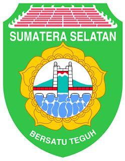Gambar Logo provinsi Sumatera Selatan