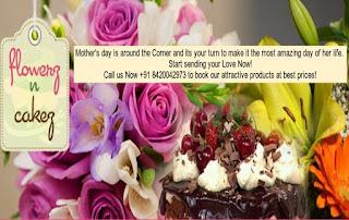 Online cake delivery flowerzncakez
