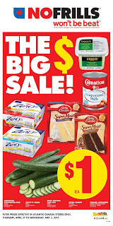 No Frills Big Sale Flyer April 27 to May 3