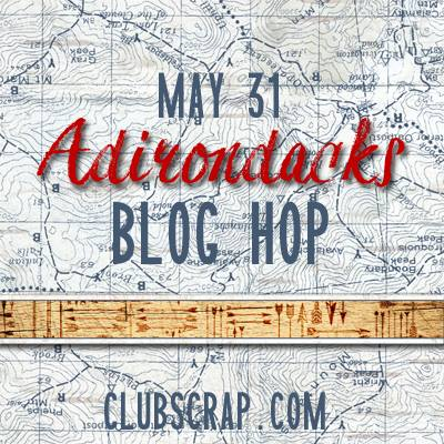 Adirondacks Blog Hop