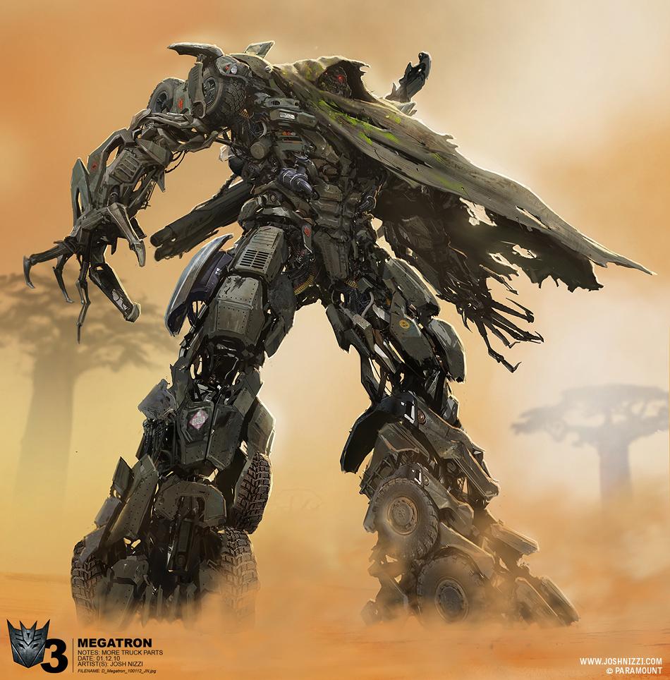 Transformers 3